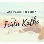 Frida Kahlo e la sua astrobiografia