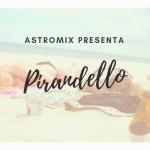 Luigi Pirandello e la sua astro biografia
