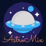 Qualsiasi cosa tu stia facendo Astromix è sempre con te!
