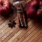 Luna Piena in Toro: dolce con mele e cannella